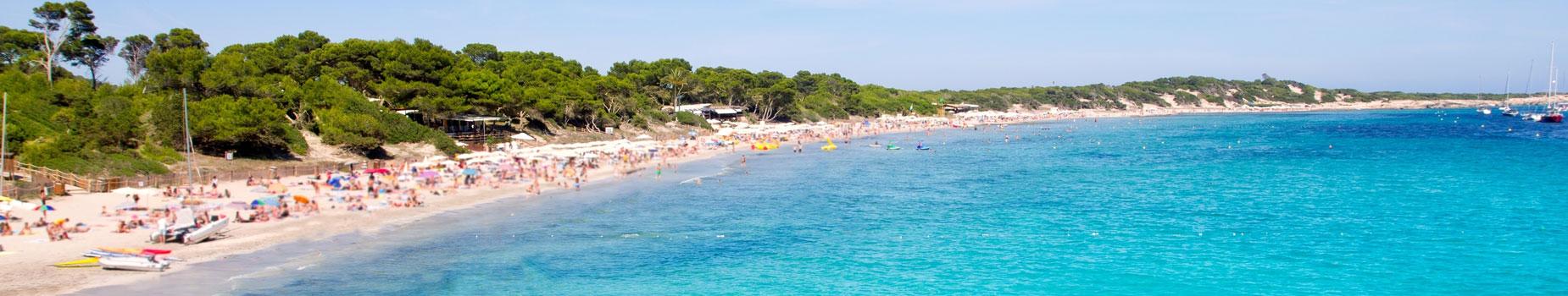 Vind uw busreis naar Malgrat de Mar